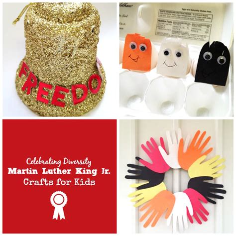 martin luther king jr crafts for martin luther king crafts for toddlers