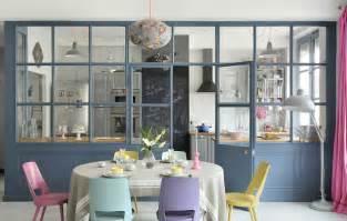 come dividere cucina da soggiorno dividere soggiorno e cucina con una vetrata house ideas