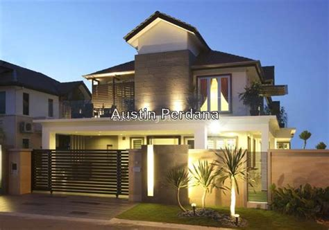 home design ideas malaysia modern bungalow house designs in the philippines joy