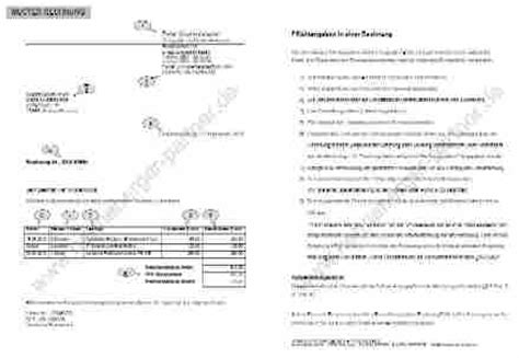 Muster Rechnung Finanzamt Downloadbereich Buchhaltung Henneberger Und Partner Steuerberater W 252 Rzburg