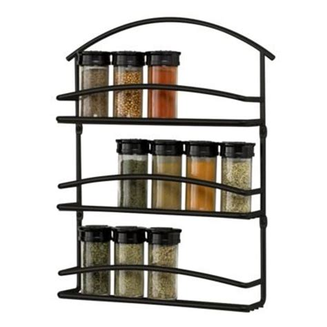 Aluminium Wall Mount Seasoning Rack 80cm 1000 images about spice rack on wall mount pot racks and pineapple design