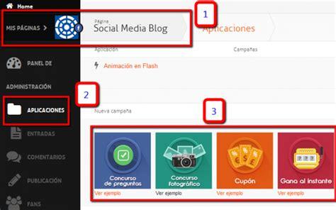 imagenes web facebook 14 ideas creativas para tu pr 243 ximo concurso en facebook