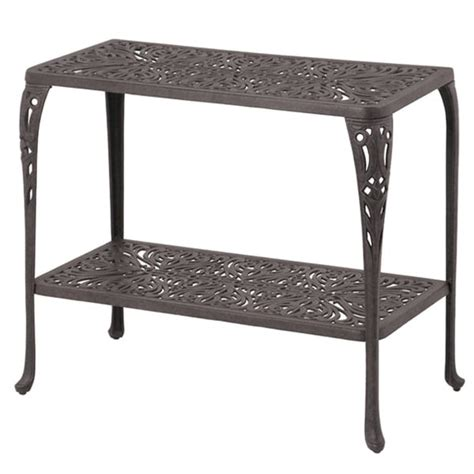 tuscany sofa table tuscany console table