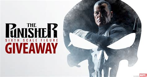 figure giveaway contests sideshow collectibles