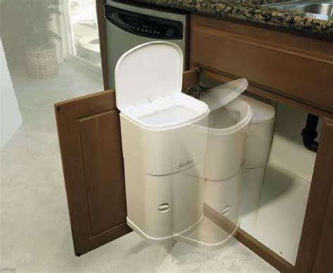 best sink garbage can 17 best images about the sink trash can on