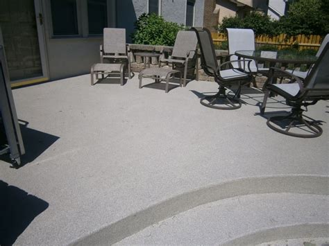 epoxy flooring little rock ar decorative concrete