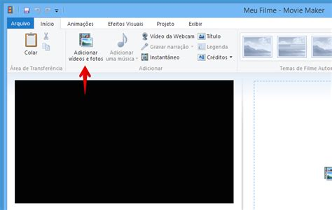 tutorial cortar audio windows movie maker como colocar legenda em v 237 deos usando o movie maker no