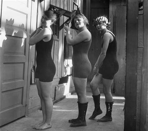 costumi da bagno anni 20 vintage il costume da bagno anni 20