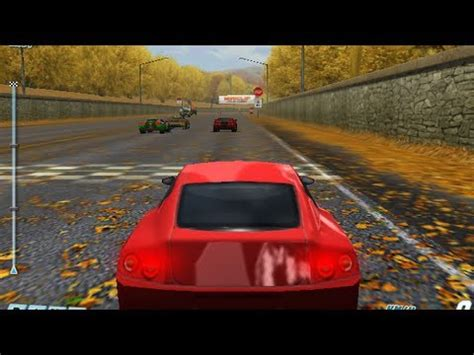 turbo racing  miniclip  race gameplay  magicolo