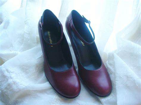 high heels size 1 naturalizer leather vintage high heels size 7 1 2