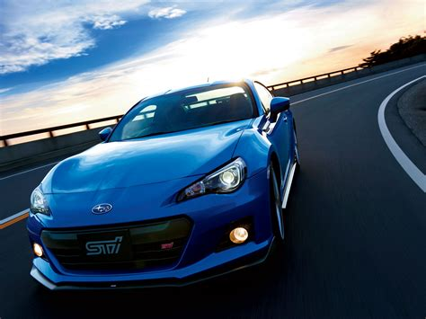 subaru brz front bumper subaru brz ts pricing specs and features announced