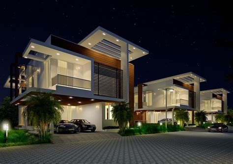 luxury indian home design with house plan 4200 sq ft luxury villa floor plans india