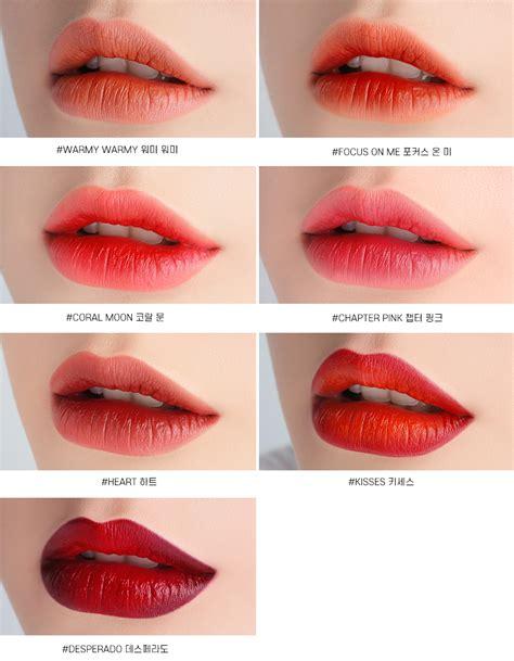 Lip Liner 3ce 3ce velvet lip pencil 3 cinddie reviews more
