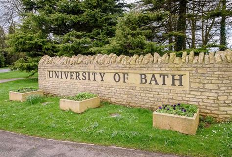 Of Bath Mba Entry Requirements by Opponents Of Landmark Build Argue Bath Is Running Out Of