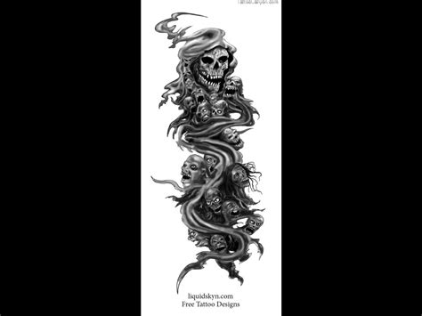 free designs tattoo sleeve amazing tattoo