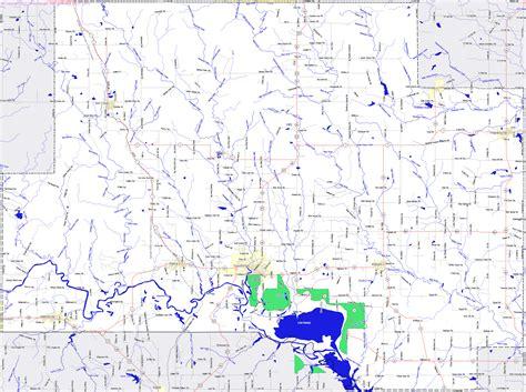 Johnston County Records Bridgehunter Johnston County Oklahoma