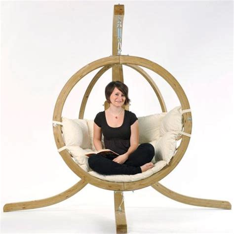 globo swing chair globo garden swing chair with stand spa living