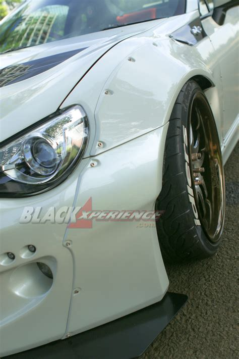Lu Depan Toyota Ft86 modifikasi toyota ft86 rocket bunny blackxperience