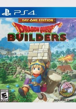 Kaset Ps4 Quest Builders quest builders sur playstation 4 jeuxvideo