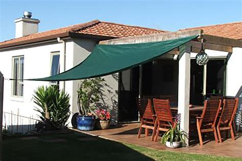 Sail Awnings Uk by Maribelle 3 6m Triangle Sun Sail Shade Garden Patio Canopy