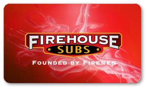 buy discounted firehouse subs gift cards online at cardbazaar - Firehouse Subs Gift Card Balance