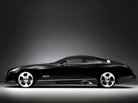 Maybach Exelero Z by The Gallery For Gt Maybach Exelero Z
