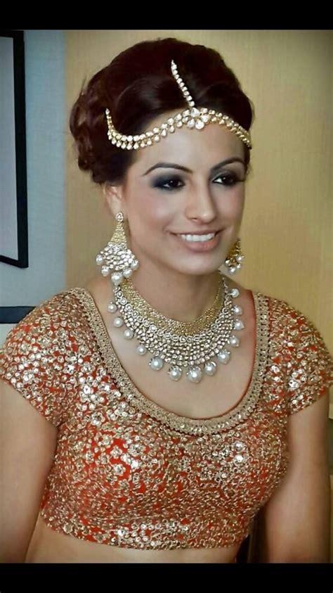 diamond and pearls set   Party decoración   Indian wedding