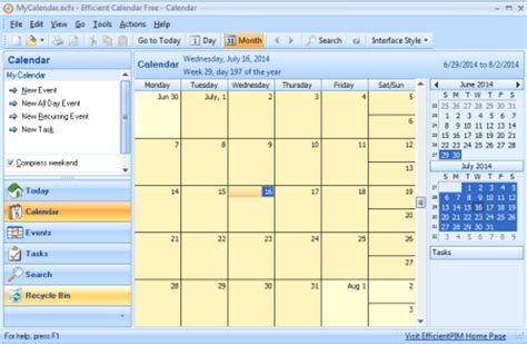 Calendar Software 25 Best Free Calendar Software