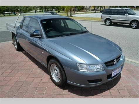 holden crewman  sale autotradercomau