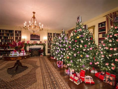 white house tours 2015 white house christmas tour 2015 white house christmas 2015 hgtv