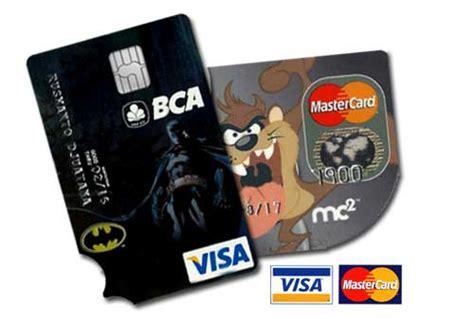 bca debit platinum mana sih cvv kartu kredit guwe
