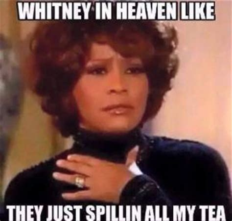Whitney Houston Memes - whitney houston meme kappit