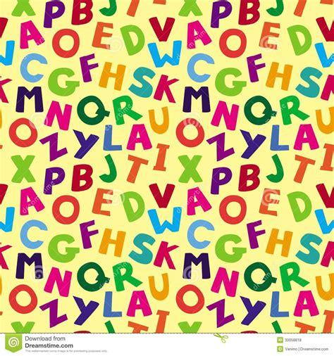 abc pattern video seamless alphabet background www pixshark com images