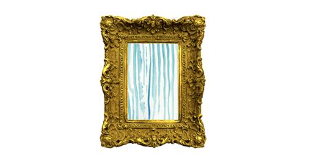 How To Find The Right Frame For Your Artwork Art News Find The Right Artist For Your