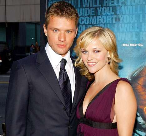 And Reese Split by Reese Witherspoon Blames Career Slump On Ex