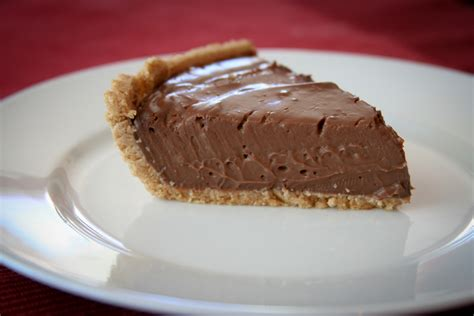 Top Of Coffee Cup chocolate mousse pie culinary style