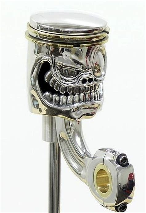 Rod Gear Shift Knobs by The World S Catalog Of Ideas