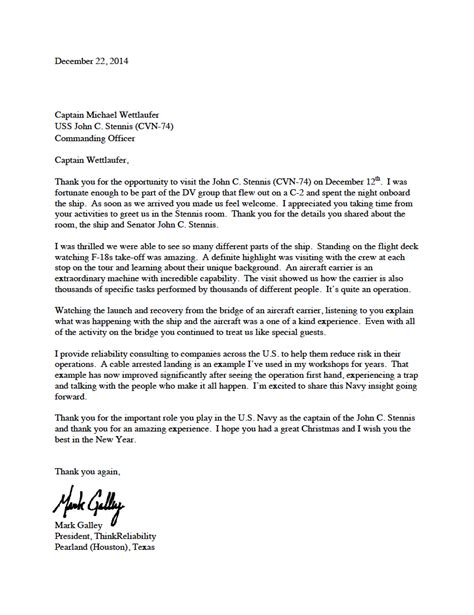 thank you letter after officer navy league of the united states orange county council