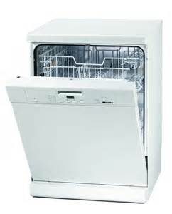 Miele Dishwasher Cutlery Basket Replacement Miele Brilliant White Dishwasher With Cutlery Basket