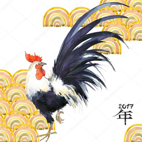 new year what does rooster rooster rooster year new year of the rooster