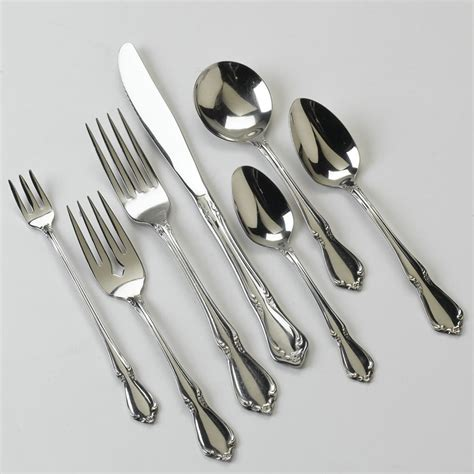 Wholesale Dining Room Sets oneida flatware patterns decoration news