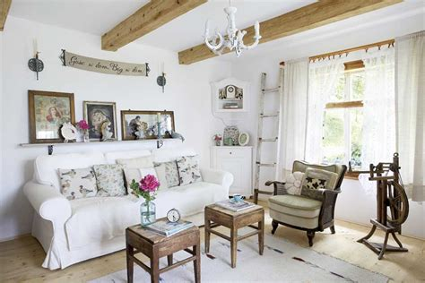 home inside design warszawa charming cottage in romantic mood decoholic