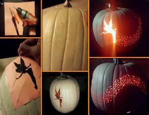 tinkerbell pumpkin carving templates tinkerbell pumpkin carving creative ideas