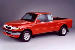 1998 09 mazda b series truck consumer guide auto