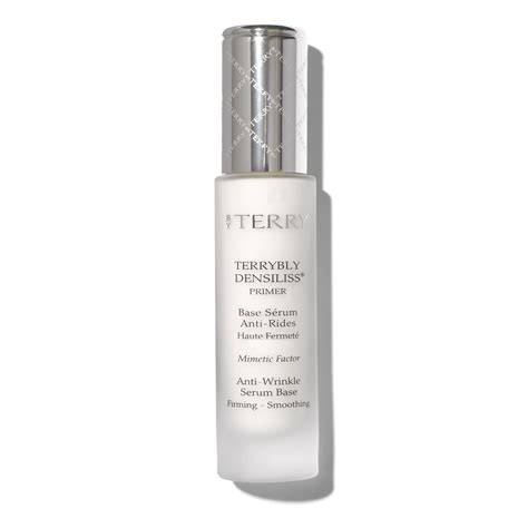 by terry terrybly densiliss primer beautylish by terry terrybly densiliss primer octer 163 79 00