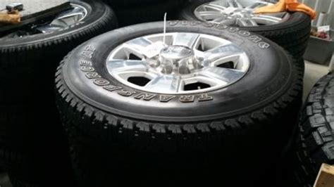 dodge ram tires and rims for sale dodge ram 2500 laramie wheels 18 inch rims and tires oem