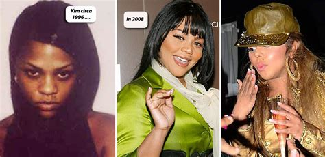 Lil Kim Light Skin by Skin Bleaching Celebrities Pr Goretti