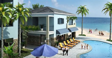 2 bedroom luxury condo for sale runaway antigua
