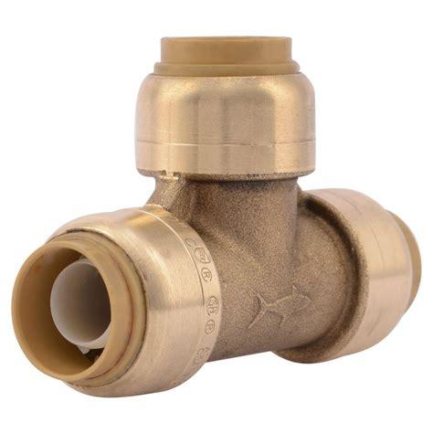 Sharkbite Faucet by Upc 697285465978 Sharkbite Plumbing 1 2 In Brass Push