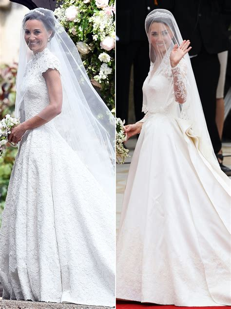 White Wedding Gown Vs Ivory